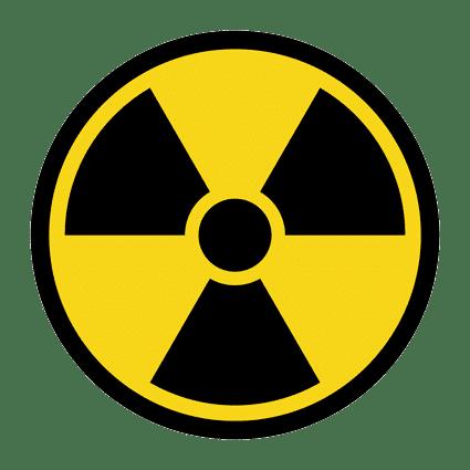 Logo Strahlenschutz